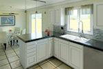 Colonial House Plan Kitchen Photo 03 - 005D-0001 | House Plans and More
