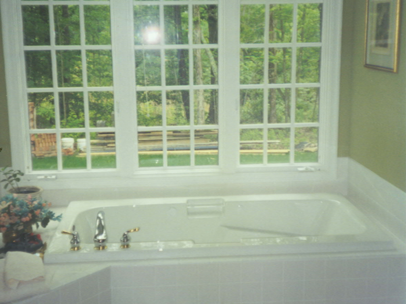 Luxury House Plan Bathroom Photo 01 007D-0006