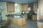 Traditional House Plan Kitchen Photo 01 - 007D-0006 | House Plans and More