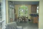 Traditional House Plan Kitchen Photo 02 - 007D-0006 | House Plans and More