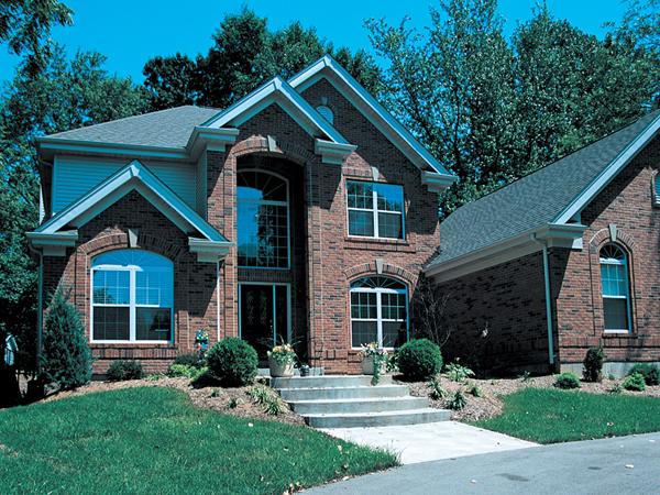 Bradington Traditional Home Plan 007d 0051 House Plans