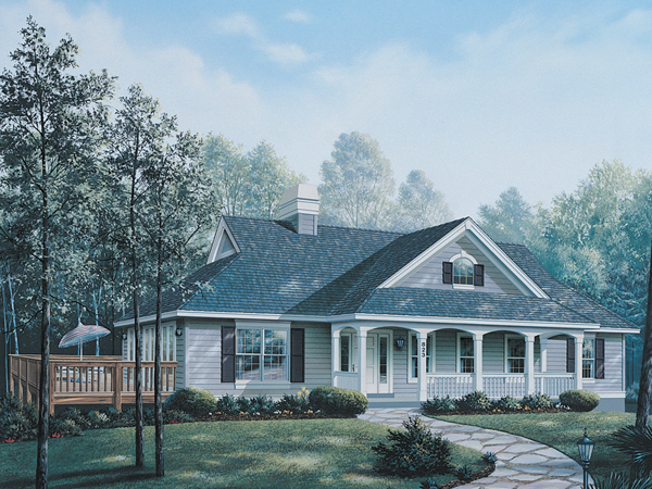 Hearthwood Southern Home Plan 007d 0119 House Plans And More