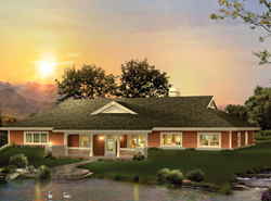 berm home designs. Berm Home Plans House  and More