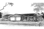 Counrty Ranch Multi-Family Plan