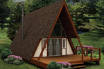 A-Frame For Every Environment