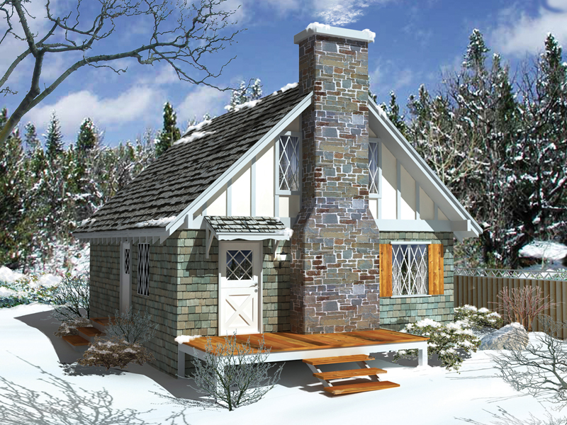 Exceptionnel Cozy Cottage Home