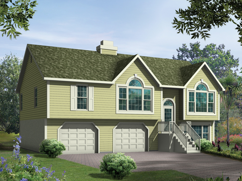 Rustic House Plans With Large Windows