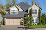 Traditional House Plan Front of Home - 011D-0024 | House Plans and More