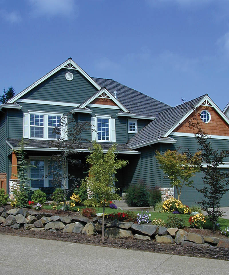 Traditional House Plan Front Photo 04 011D-0027