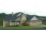 European House Plan Front Photo 04 - 011D-0036 | House Plans and More