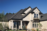 European House Plan Front Photo 05 - 011D-0036 | House Plans and More