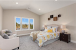 Lake House Plan Master Bedroom Photo 01 - 011D-0037 | House Plans and More
