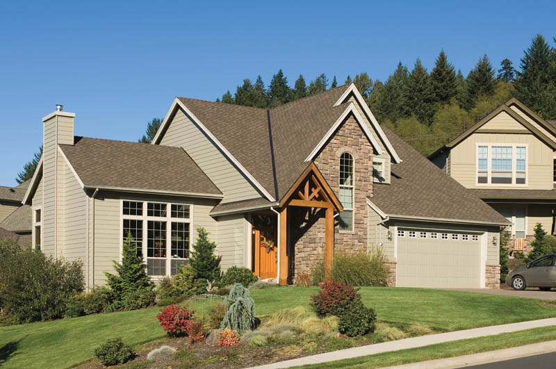 Rustic Home Plan Front Photo 02 011D-0046