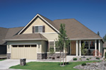 Ranch House Plan Front Photo 01 - 011D-0076 | House Plans and More