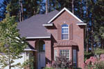 Traditional House Plan Front Photo 01 - 011D-0138 | House Plans and More