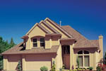 European House Plan Front Photo 02 - 011D-0163 | House Plans and More