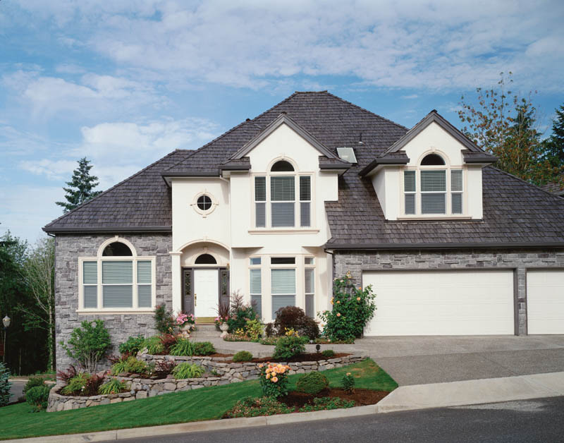 Traditional House Plan Front Photo 10 011D-0166