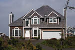 Traditional House Plan Front Photo 09 - 011D-0166 | House Plans and More