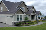 Craftsman House Plan Front Photo 04 - 011D-0169 | House Plans and More
