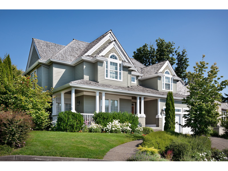 Victorian House Plan Front Photo 01 - 011D-0176 | House Plans and More