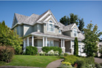 Traditional House Plan Front Photo 01 - 011D-0176 | House Plans and More