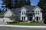 European House Plan Front Photo 01 - 011D-0185 | House Plans and More