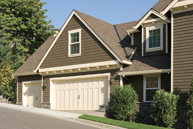 Victorian House Plan Garage Photo 011D-0193