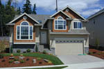Craftsman House Plan Front of Home - 011D-0198 | House Plans and More