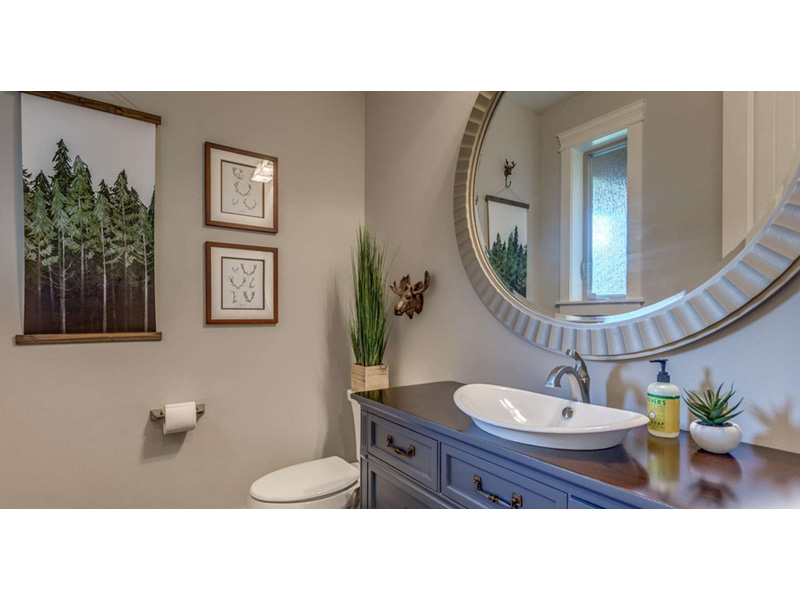 Country House Plan Bathroom Photo 01 -  011D-0229 | House Plans and More
