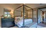 Ranch House Plan Master Bedroom Photo 02 - 011D-0229 | House Plans and More