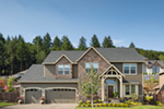 European House Plan Front Photo 01 -  011D-0239 | House Plans and More