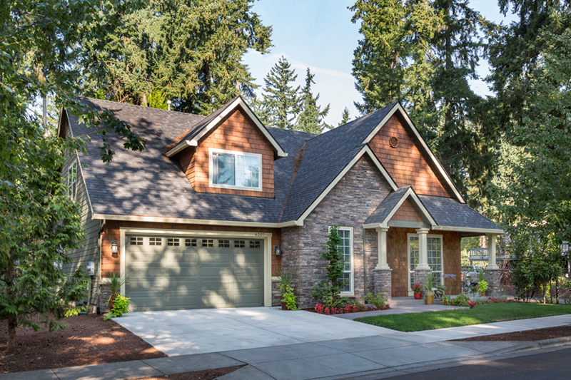 Traditional House Plan Front of Home - 011D-0243 | House Plans and More