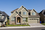 European House Plan Front of Home - 011D-0248 | House Plans and More