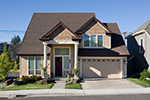 European House Plan Front Photo 01 - 011D-0250 | House Plans and More