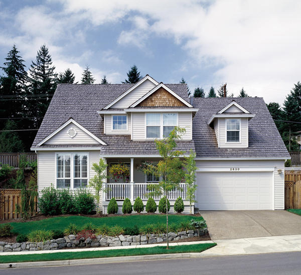 Country House Plans - Farmhouses | House Plans and More
