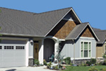 Ranch House Plan Front Photo 02 - 011D-0286 | House Plans and More