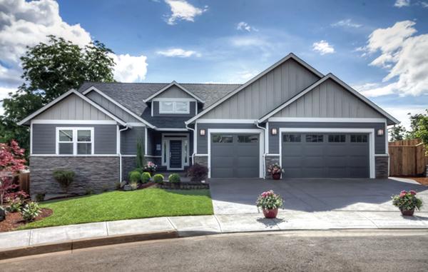 Colten Craftsman Ranch Home Plan 011d 0342 House Plans