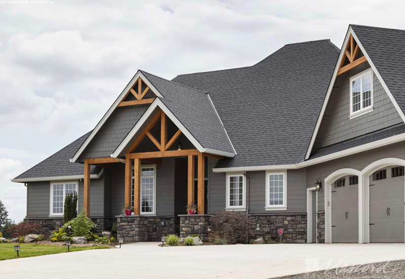 Barbary Craftsman Home Plan 011d 0346 House Plans And More