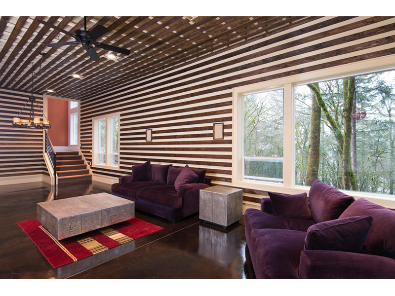 Rustic Home Plan Basement Photo 01 - 011D-0351 | House Plans and More
