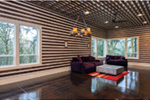 Rustic Home Plan Basement Photo 02 - 011D-0351 | House Plans and More