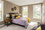 Farmhouse Plan Master Bedroom Photo 01 - 011D-0542 | House Plans and More