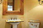 Craftsman House Plan Bathroom Photo 03 - 011S-0001 | House Plans and More