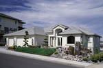 European House Plan Front Photo 02 - 011S-0006 | House Plans and More