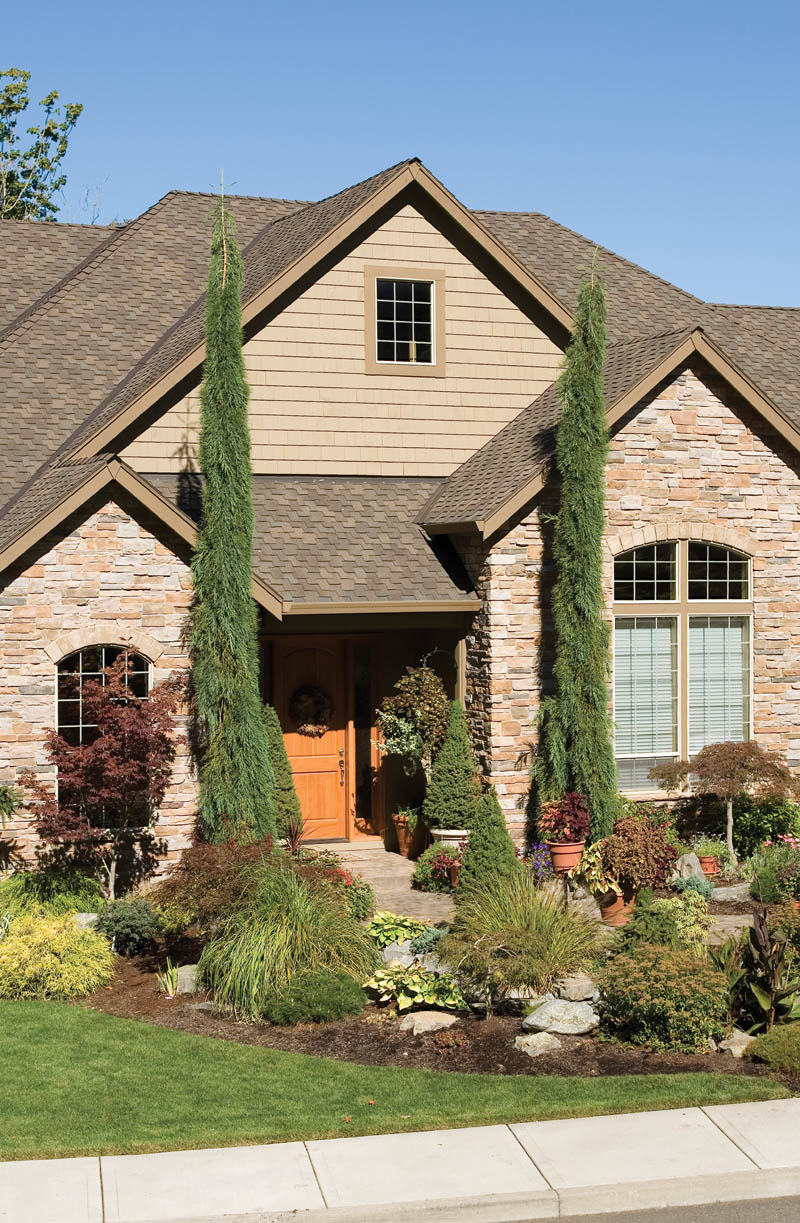 European House Plan Front Photo 04 011S-0016