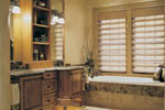 European House Plan Master Bathroom Photo 01 - 011S-0016 | House Plans and More