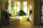 Craftsman House Plan Master Bathroom Photo 01 - 011S-0033 | House Plans and More