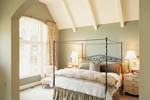 Country French House Plan Master Bedroom Photo 01 - 011S-0036 | House Plans and More