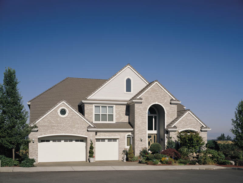Traditional House Plan Front of Home - 011S-0039   House Plans and More