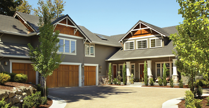 Craftsman House Plan Front of Home - 011S-0043 | House Plans and More