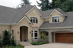 European House Plan Front Photo 05 - 011S-0049 | House Plans and More